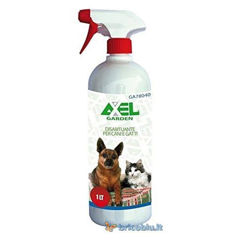 repellente gatti giardino repellente per cani e gatti spray brico