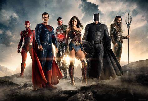 Justice League Film 2017 Wiki   justice league official trailer unite the league teasers