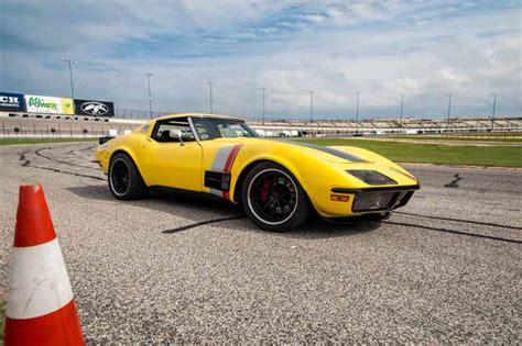 hour corvette 1971 ridetech 48 hour corvette bowler transmissions