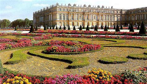 giardini alla francese il giardino alla francese