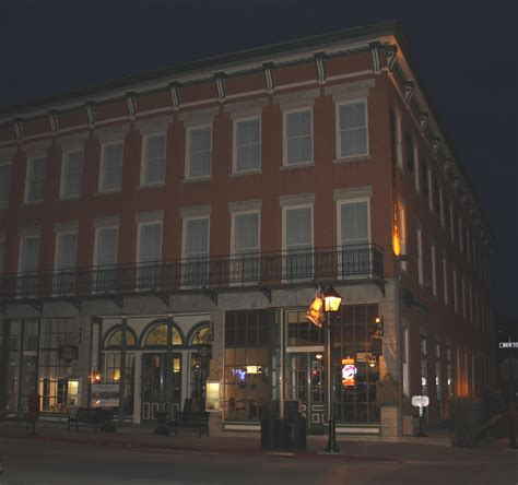 desoto house haunted desoto house hotel galena il midwest wanderer