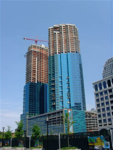 Jersey City Luxury Apartments Paulus Hook New York S Sixth Downtown Jersey City And Hoboken