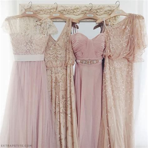 100 Bridesmaid Dresses So Pretty, They?ll Actually Wear