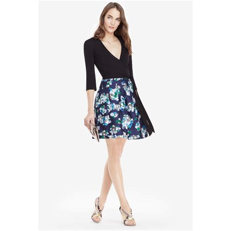 Diane Furstenberg The Wrap diane furstenberg wrap dress fashion dresses