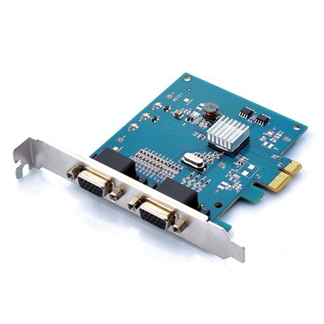 Cctv Card For Pc pc dvr card with 8 and 8 audio channels pal ntsc h 264 tvy j91 us 39 25 plusbuyer