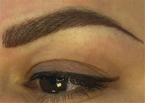 tattoo eyebrows glasgow eyebrow tattoo glasgow micropigmentation scotland