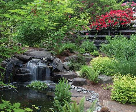 How To Regrade A Backyard At Home With Bellevue Mystery Writer J A Jance 425 Magazine