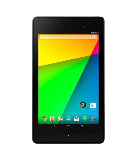 Tablet Asus Nexsus asus nexus 7 k009 32 gb 4g lte tablet price gira best