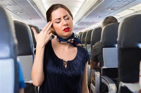 why flight attendants secretly loath diet coke