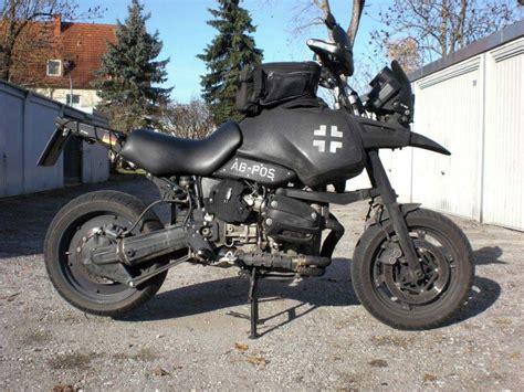Honda Motorrad Gera by мотоцикл Bmw R1100gs Black Bull мото тюнинг байкпост