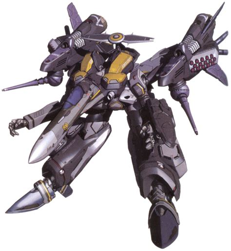 Or Vf Vf 25s Aps 25a Mf25 Armored Messiah