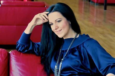 singing  romania opera legend angela gheorghiu
