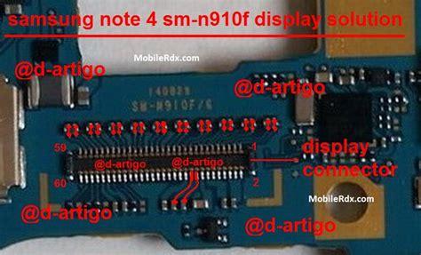 Ic Emmc Samsung Galaxi V Sm G313hz samsung galaxy note 4 n910f display problem solution
