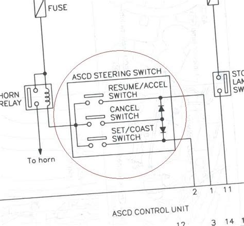 1995 240sx horn wiring diagram 30 wiring diagram images
