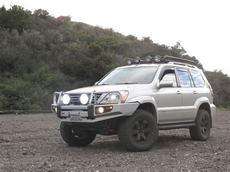 lifted lexus image gallery lifted gx470