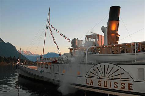 lake geneva boat cruise swiss holiday cruises on lake geneva