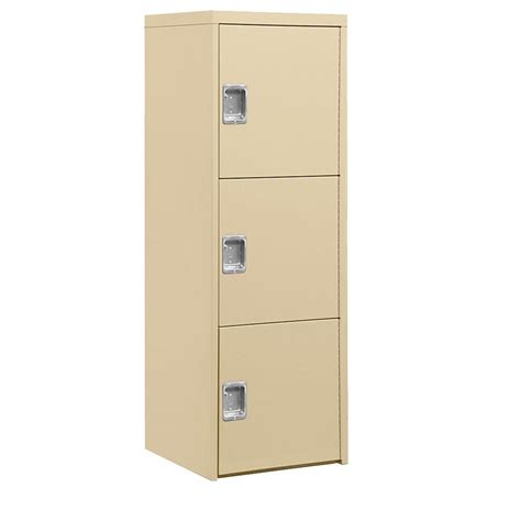 Salsbury Industries 7100 Series 24 In W X 72 In H X 24 Home Depot Storage Cabinets With Doors