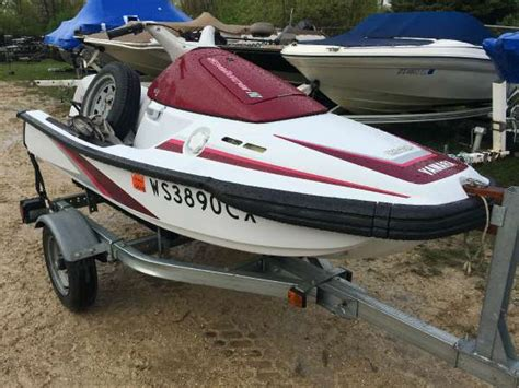 used personal watercraft boats for sale in wisconsin - Used Yamaha Boats For Sale In Wisconsin