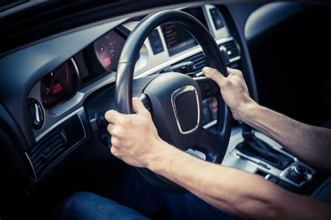 electric power steering is grabbing the wheel how to hold a steering wheel correctly 3 crucial tips