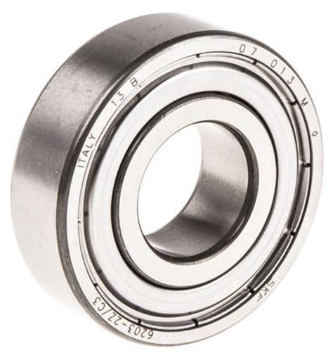 6203 2z c3 skf groove bearing 6203 2z c3 17mm