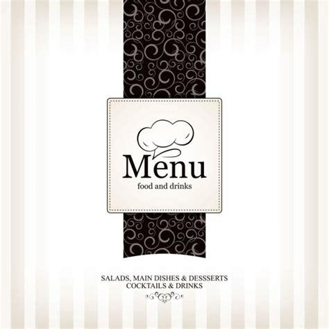 menu design eps file 4 designer european menu template 03 vector