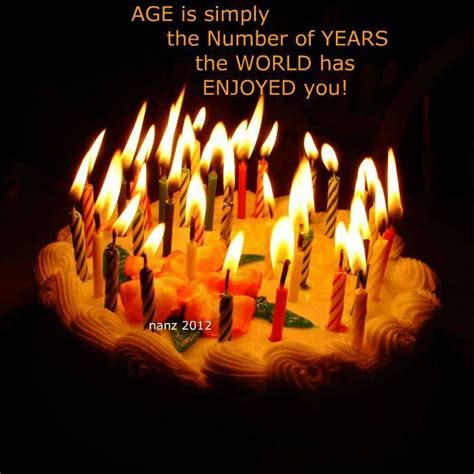 Age Is Just A Number Birthday Quotes Birthday Quotes Age Is Just A Number Quotesgram