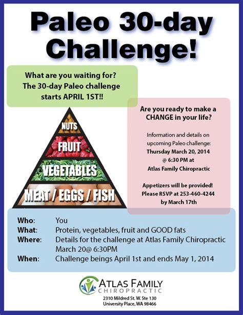 Detox Challenge Paleo by 30 Day Paleo Challenge
