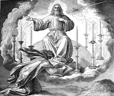 they were single eight biblical models books revelation illustrations