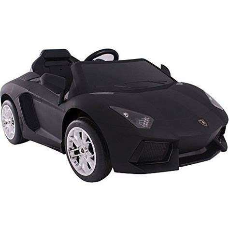 Bobby Car Lamborghini by 260 Best Remote Control Power Wheels Images On Pinterest