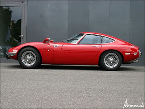 Toyota 2000gt For Sale Tamerlane S Thoughts Toyota 2000gt For Sale