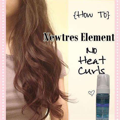 Catok Keriting Gantung jual newtress element curly pengeriting rambut keriting