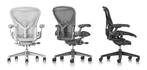 Aeron Chair Review by Remastered Aeron Chair Review The Century House