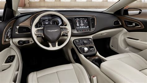 2015 Dodge Durango Interior 2015 dodge durango new car