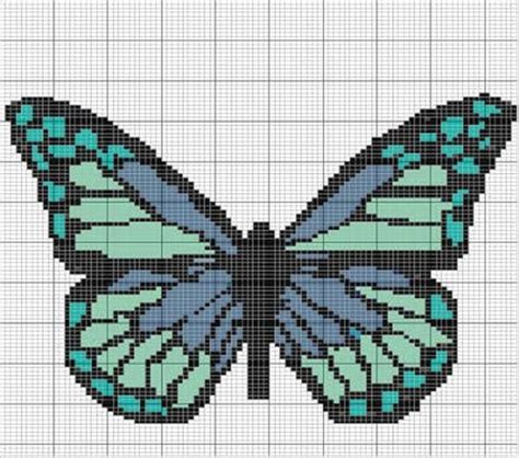 loom beading patterns free patterns animals cross stitch beaded butterfly pattern loom beaded objects patterns