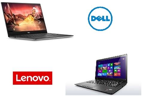 lenovo thinkpad x1 carbon vs dell xps 13
