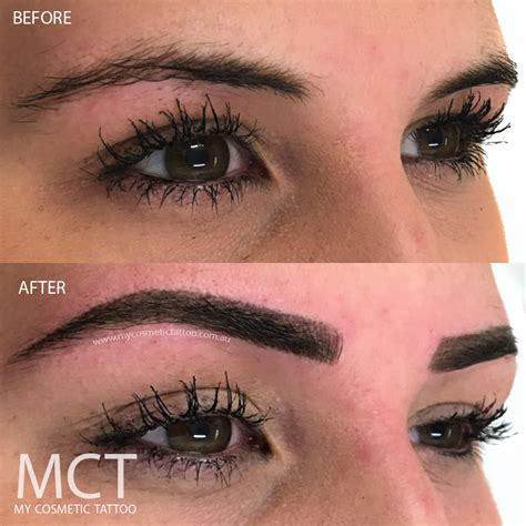 Tattoo Eyebrows Waldorf Md   beautiful 3d eyebrow tattoo ideas styles ideas 2018