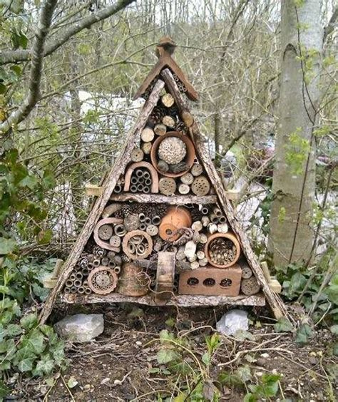 Bug House Gardening Pinterest