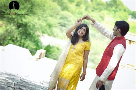 Pre wedding shoot in Udaipur   Outdoor couple photography