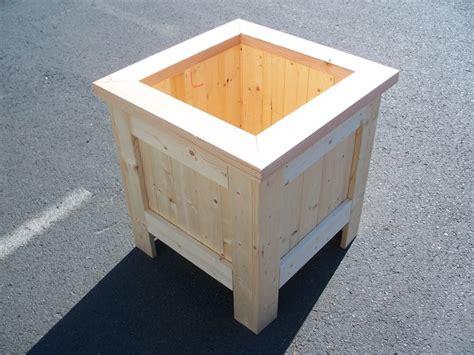 planter boxes bird boyz builders