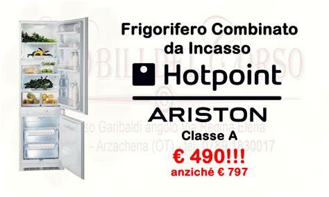 freezer a cassetti in offerta frigorifero combinato da incasso ariston hotpoint mobili