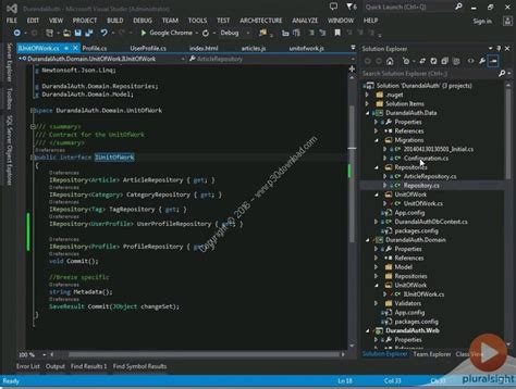 bootstrap tutorial pluralsight pluralsight building apps with durandal 2 mvc 5 breeze