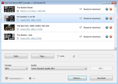 download video to mp3 converter for xp free youtube downloader converter mp3