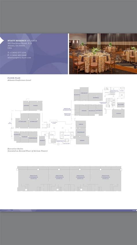 hyatt regency atlanta floor plan 17 best ideas about hotel floor plan on master bedroom plans master room and