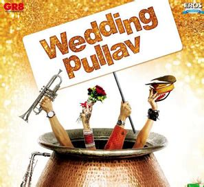 wedding pullav box office collection wedding pullav 2015 week monday 4th day box office