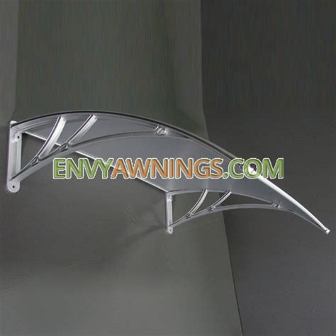 Door Awning Kits by Door Awning Diy Kit Sapphire Door Awnings