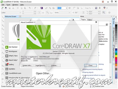 corel draw x7 new features coreldraw graphics suite x7 full keygen masterkreatif