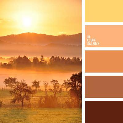 pastelnyy oranzhevyy  color balance