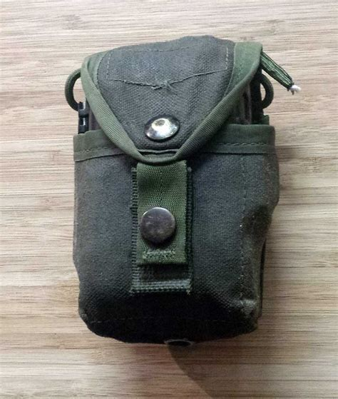 22 In 1 Personal Survival Kit With Flint Rod emergency equipment the jungle is neutral