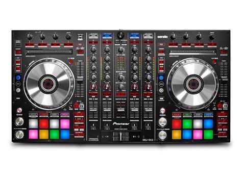 serato dj console ddj sx2 kopen pioneer dj controller tonecontrol nl