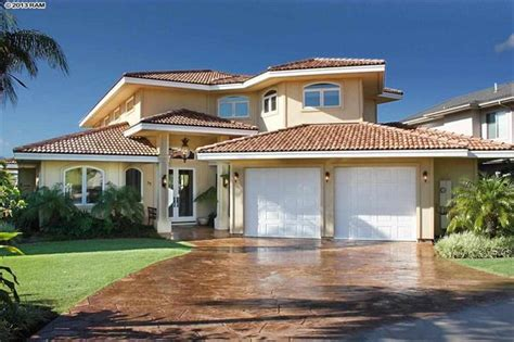 houses for sale in maui maui lani homes for sale market update for april 2014